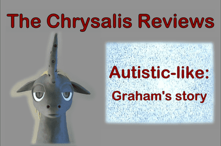 Autistic-Like: Grahams Story