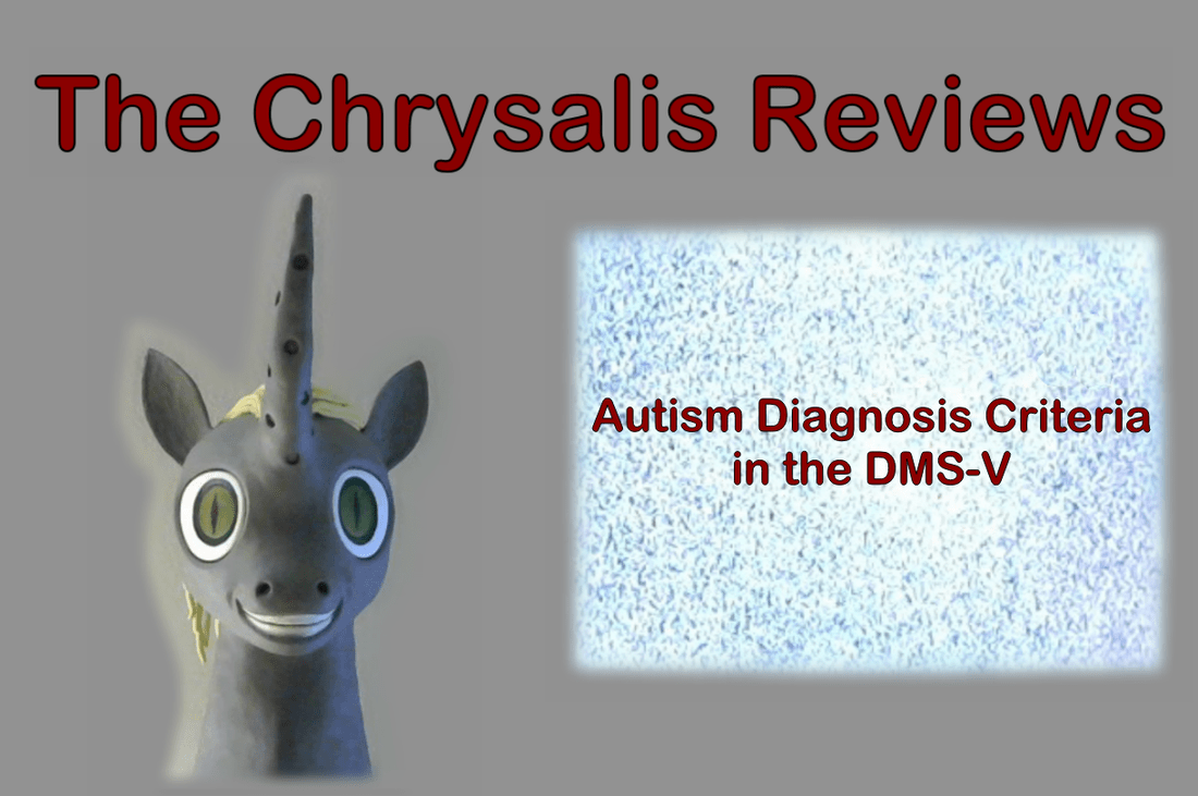 This Episode Of The Autism Live Show Does An Interview With Dr Doreen Granpeesheh Who Is A Very Educated Expert On Lays Out New DSM And